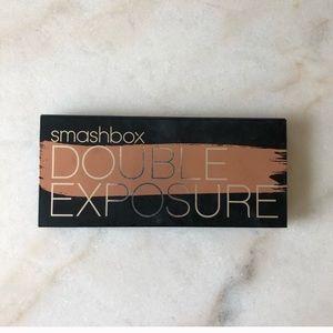 Smashbox eyeshadow pallete